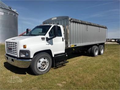 GMC Farm Trucks / Grain Trucks For Sale - 25 Listings | TruckPaper
