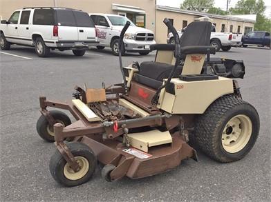 GRASSHOPPER 220 For Sale - 3 Listings | TractorHouse com