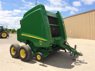 Round Balers For Sale - 657 Listings | TractorHouse com