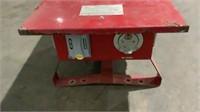 PTS Temporary Power Box-