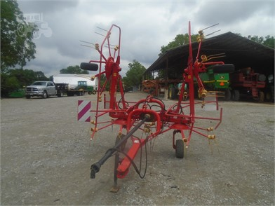 MINOS AGRI Hay And Forage Equipment For Sale - 8 Listings
