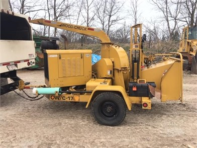 WOODCHUCK WC17 For Sale - 3 Listings   MachineryTrader com - Page 1 of 1
