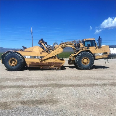 Construction Equipment For Sale In Lund, Nevada - 823