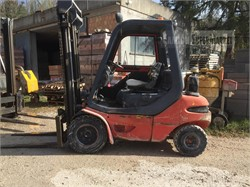 Linde H30d  used
