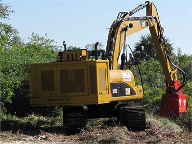Construction Equipment For Sale By Sandhills Showroom - Fecon - 12