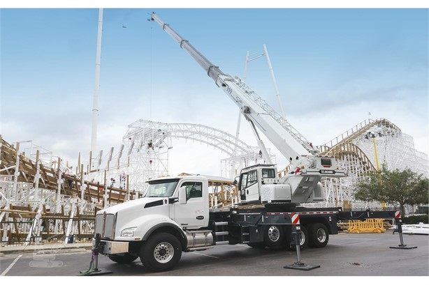 Boom Truck Cranes For Sale - 1553 Listings | CraneTrader com | Page