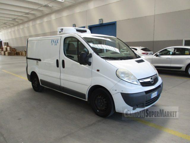 Opel VIVARO Uzywany 2012