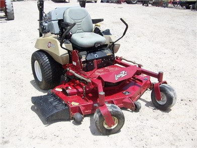 EXMARK Zero Turn Lawn Mowers Auction Results - 558 Listings