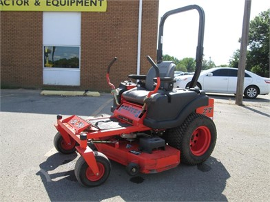 Zero Turn Lawn Mowers Online Auctions - 45 Listings