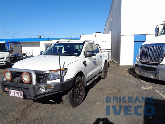 Ford other Iveco Trucks Brisbane - Light Commercial for Sale