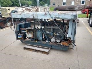 KOHLER Stationary Generators Auction Results - 354 Listings