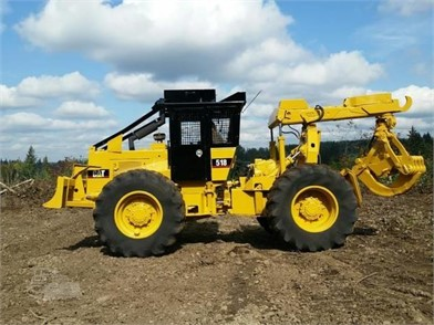 CATERPILLAR 518 For Sale - 24 Listings | MachineryTrader com - Page