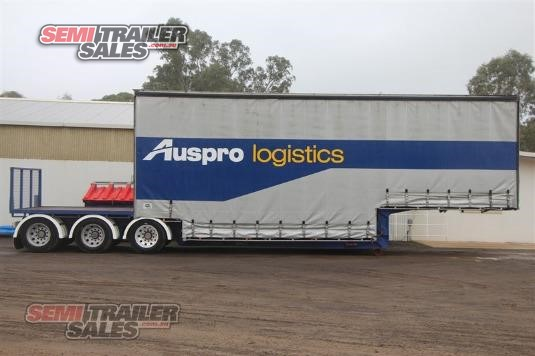 2004 Southern Cross Drop Deck Trailer Semi Trailer Sales - Trailers for Sale