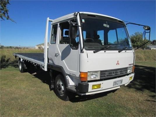 1987 Mitsubishi Fuso FIGHTER 10 - Trucks for Sale