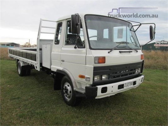 1990 Nissan CONDOR LK36 - Trucks for Sale