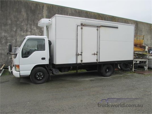 1999 Isuzu ELF Trucks for Sale