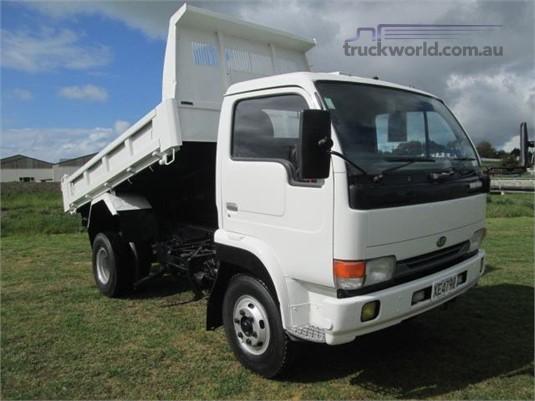 1996 UD MK190 Trucks for Sale