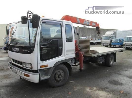 1994 Isuzu F10.210 Trucks for Sale