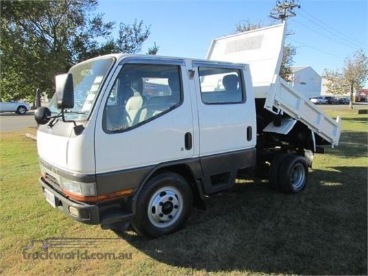 1998 Mitsubishi Fuso CANTER 35 - Trucks for Sale