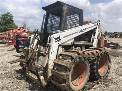BOBCAT 974 Auction Results - 6 Listings | MachineryTrader