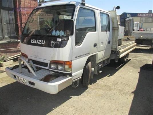 1998 Isuzu ELF Trucks for Sale