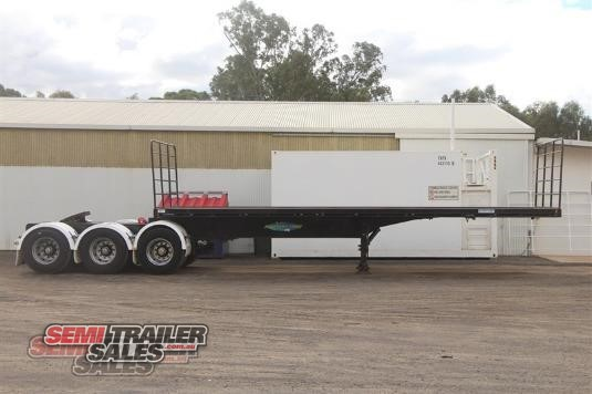 2004 Southern Cross A Trailer Semi Trailer Sales - Trailers for Sale
