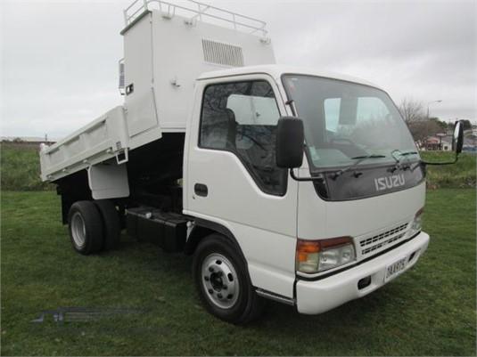 1995 Isuzu ELF Trucks for Sale