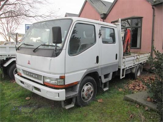 2005 Mitsubishi Fuso CANTER 2.0 - Trucks for Sale