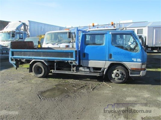 1997 Mitsubishi Fuso CANTER 35 - Trucks for Sale