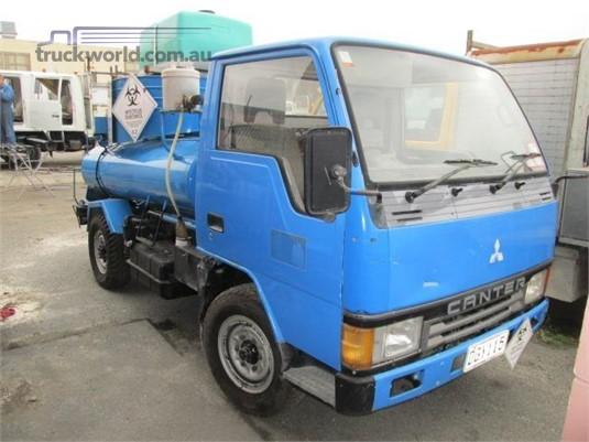 1993 Mitsubishi Fuso CANTER 35 - Trucks for Sale