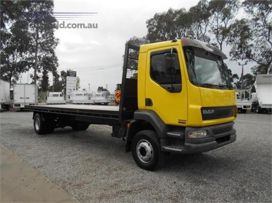 2005 DAF LF55 Trucks for Sale