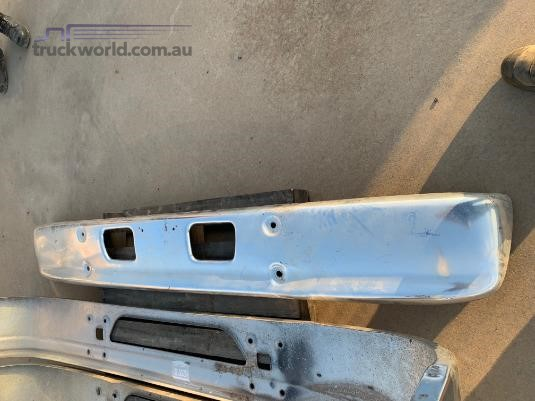 0 Bullbars Second Hand Bullbars And Bumpers - Parts & Accessories for Sale