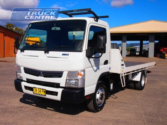 2017 Fuso Canter 815 Murwillumbah Truck Centre - Trucks for Sale