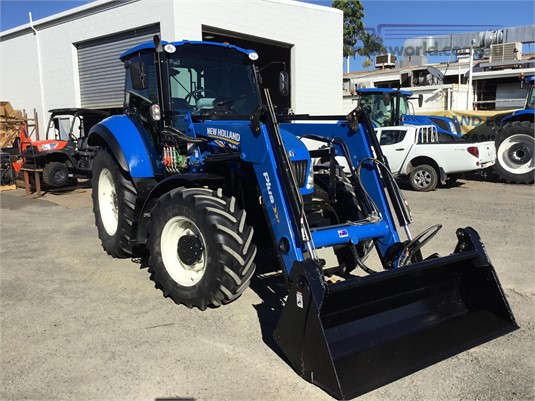 2016 New Holland other Farm Machinery for Sale