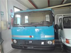 FIAT OM 60