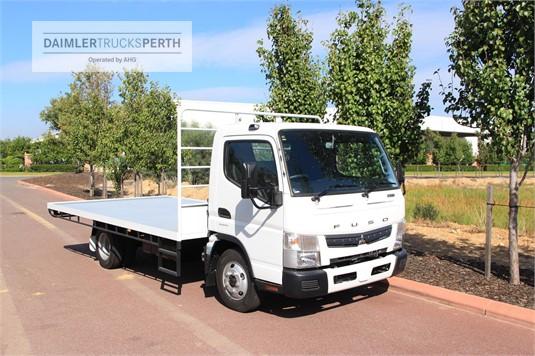 2019 Fuso Canter 615 FEB51ER3SFAC Daimler Trucks Perth - Trucks for Sale
