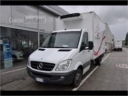Mercedes-benz Sprinter 419  Usato