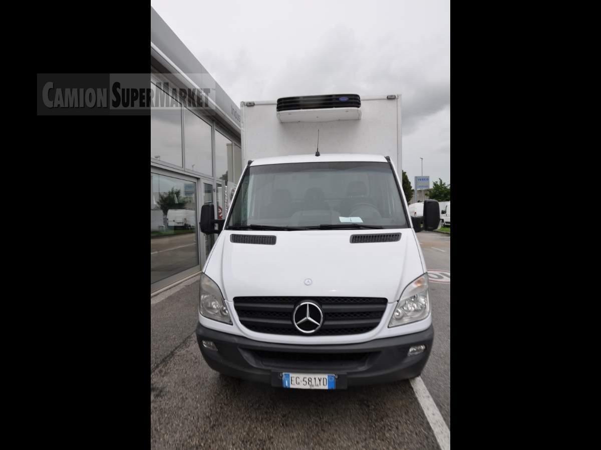 Mercedes-Benz SPRINTER 419 Usato 2011 Veneto
