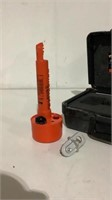 AC Audio/Visual Voltage Detector-