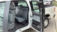2011 Ford F-150 XL Extended Cab 2WD