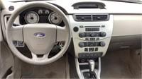 2011 Ford Focus SE 2WD
