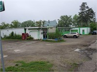 Angola Commercial Real Estate Auction
