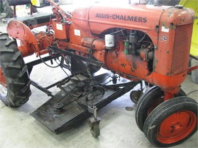 ALLIS-CHALMERS CA For Sale - 12 Listings | TractorHouse com