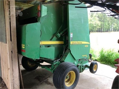 JOHN DEERE 458 For Sale - 55 Listings | TractorHouse com