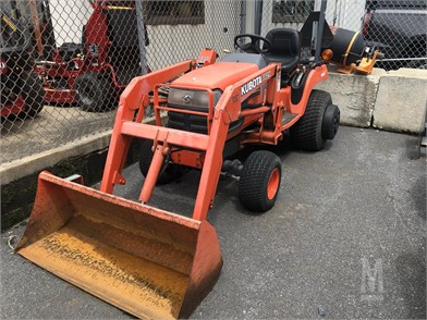 KUBOTA BX1800 For Sale - 7 Listings | MarketBook ca - Page 1 of 1