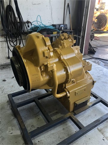 CAT 938F Transmissions For Sale In Union Gap, Washington