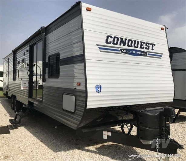 GULF STREAM COACH CONQUEST RVs For Sale - 79 Listings | RVUniverse