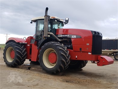 VERSATILE 535 For Sale - 8 Listings | TractorHouse com - Page 1 of 1
