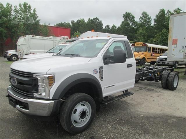 Ford F550 For Sale >> 2019 Ford F550 For Sale In Chesapeake Virginia Www