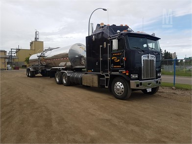 Cabover Trucks For Sale >> Kenworth Cabover Trucks W Sleeper For Sale 81 Listings